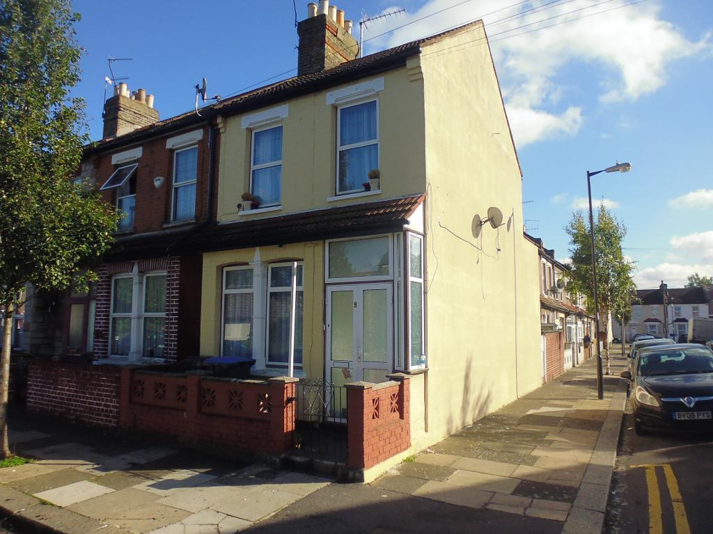 Ascot Road, Edmonton, London, N18 2PU
