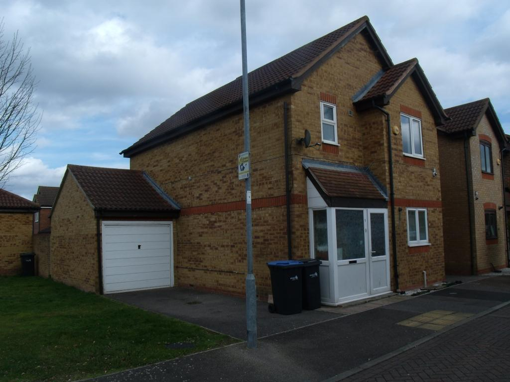 Haldane Close, Enfield, London, EN3 6XN