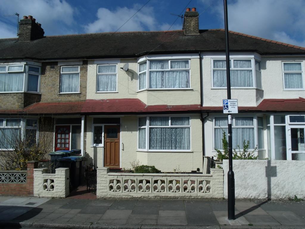 Baxter Road, Edmonton, London, N18 2EY