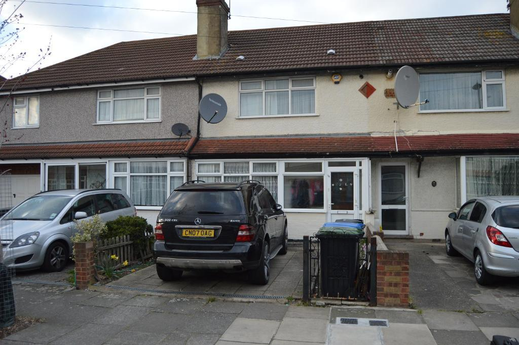 Middleham Road, Edmonton, London, N18 2SD