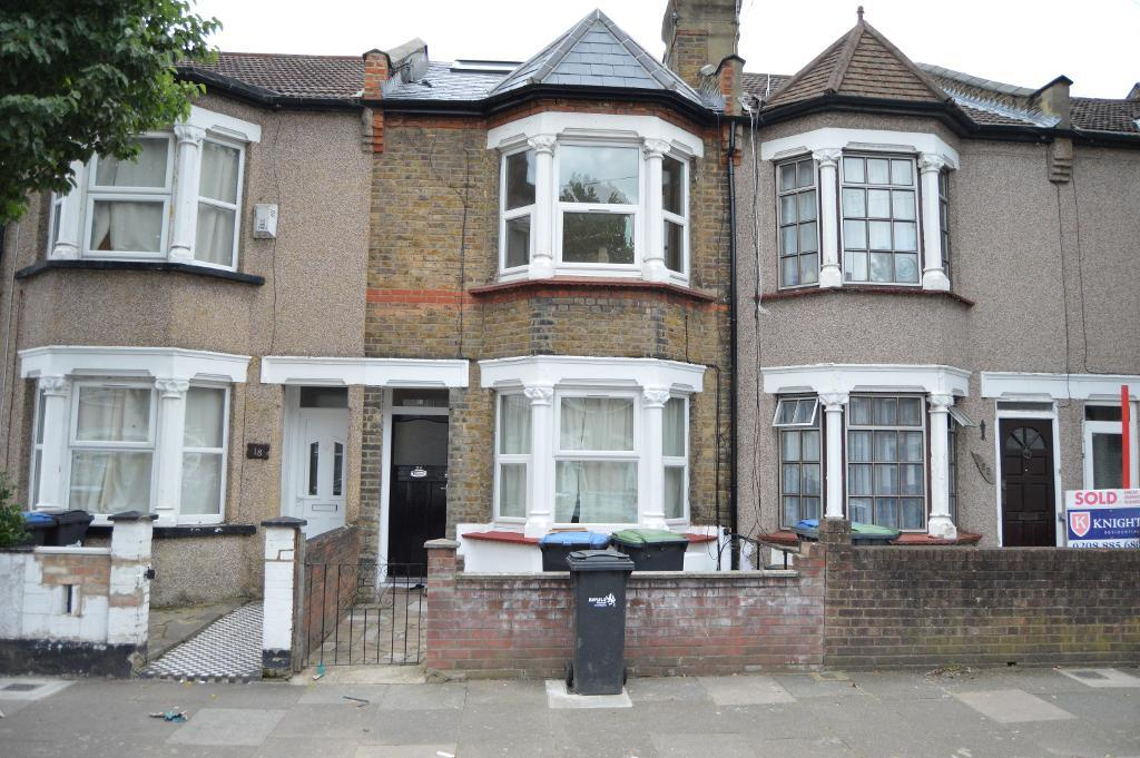 Gordon Road, Edmonton, London, N9 0LU