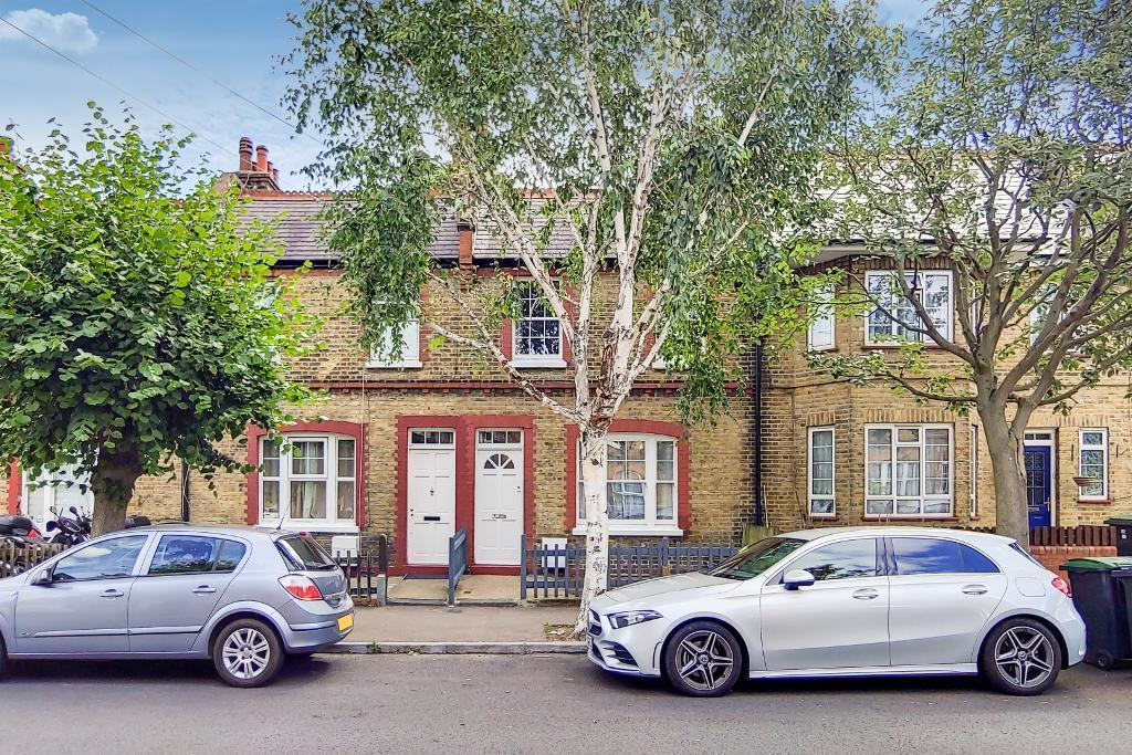 Peabody Estate, Lordship Lane, London, UK, N17 7QJ