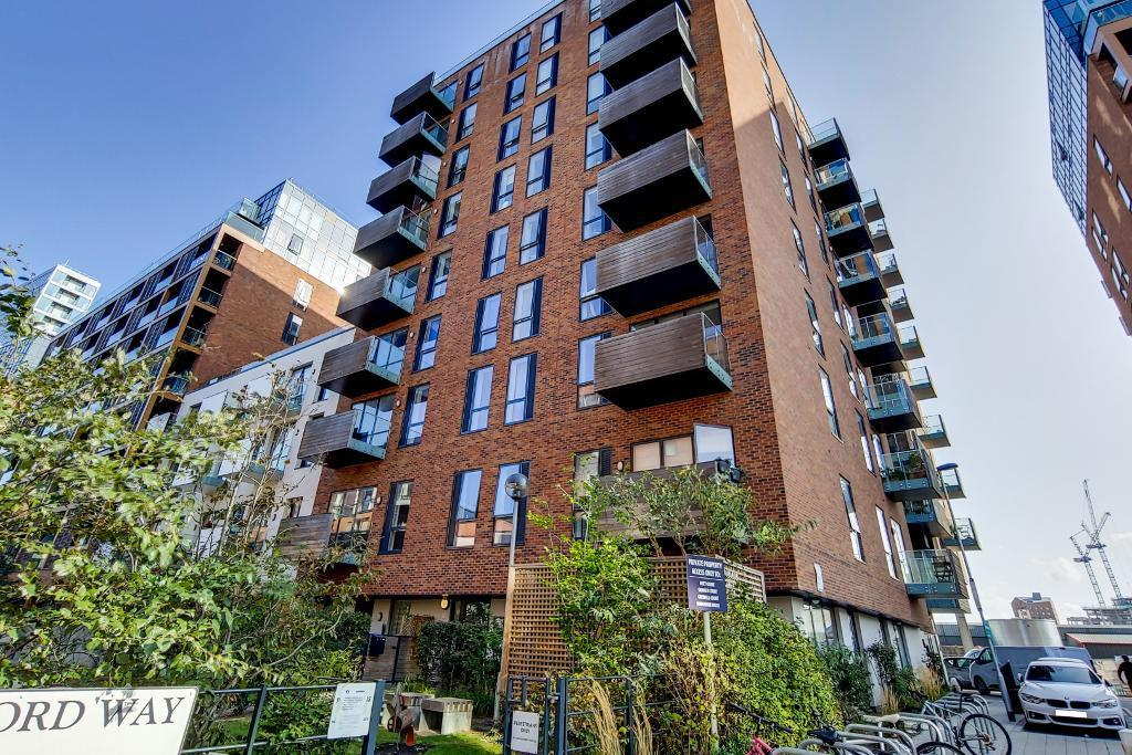 4 Barry Blandford Way, London, UK, E3 3TR